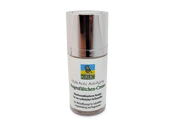 Augenfältchen Creme - Multi Activ Anti Aging