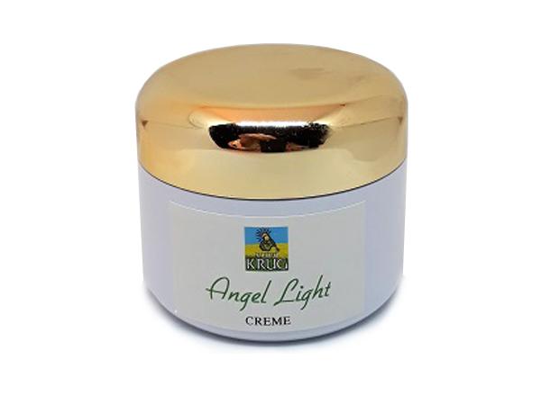 Angel-Light-Creme von Gisela Krug aus Deggendorf