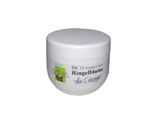 RK11 Kräuter-/ Ringelblumencreme
