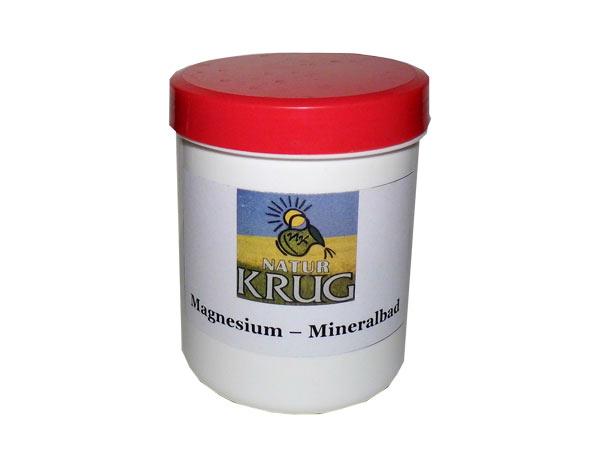 Magnesium - Mineralbad von Natur Krug in Deggendorf