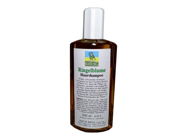 Ringelblumen Haarshampoo - Konzentrat