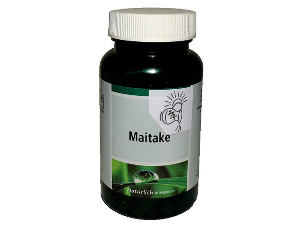 Maitake Vitalpilze von Natur Krug